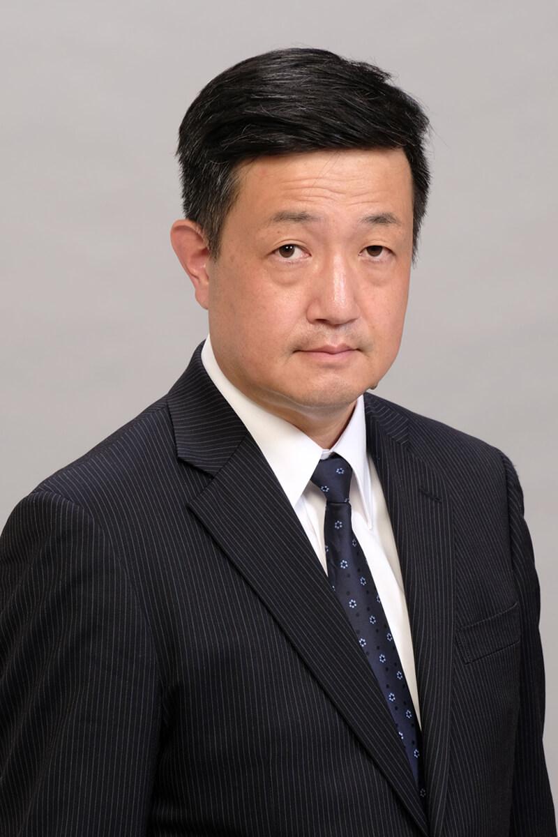 代表取締役社長 大滝 健一